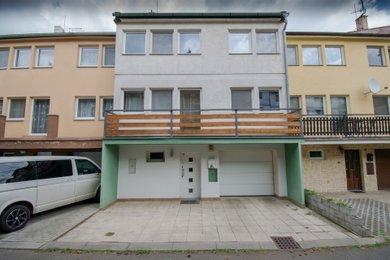 Prodej, Rodinné domy, 280m² - Ústí nad Labem - Střekov