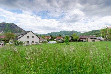 Prodej, Pozemky pro bydlení, 911m² - Velké Březno - Valtířov