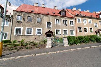 Pronájem, Byty 2+1, 55m² - Litvínov - Horní Litvínov