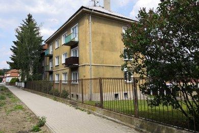 Prodej, Byty 3+1, 60m² - Ústí nad Labem - Klíše