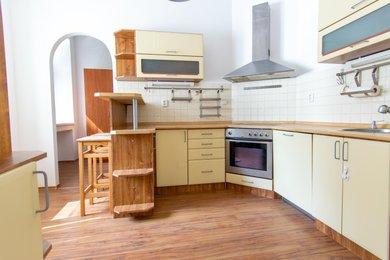 Pronájem, Byty 3+1, 78m² - Ústí nad Labem - Střekov
