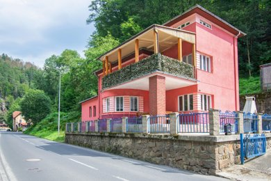 Prodej, Vila, 300m² - Hřensko