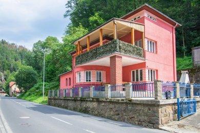 Prodej, Ubytování, 300m² - Hřensko