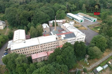 Prodej, Výroba, 9974m² - Telnice - Varvažov