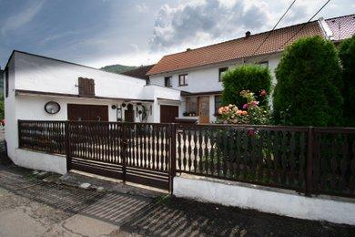 Prodej, Rodinné domy, 150m² - Ústí nad Labem - Sebuzín