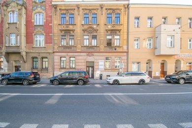 Pronájem, Byty 1+1, 38m² - Ústí nad Labem-centrum