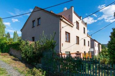 Prodej, Rodinné domy, 140m² - Ústí nad Labem - Klíše