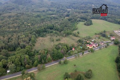 Prodej, Pozemky pro bydlení, 50346m² - Telnice - Varvažov