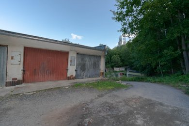 Prodej, Garáže, 22m² - Ústí nad Labem - Střekov