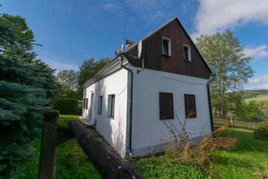Prodej, Rodinné domy, 130m² - Dolní Podluží