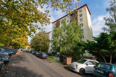 Prodej, Byty 4+1, 87m² - Ústí nad Labem - Bukov
