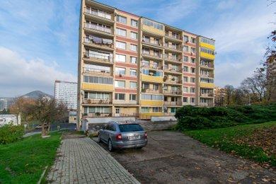 Prodej, Byty 3+1, 73m² - Most