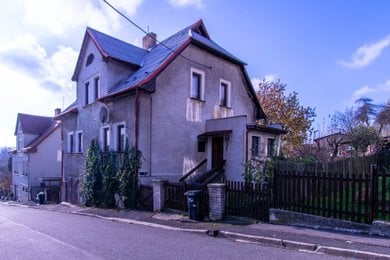 Prodej, Rodinné domy, 200m² - Varnsdorf