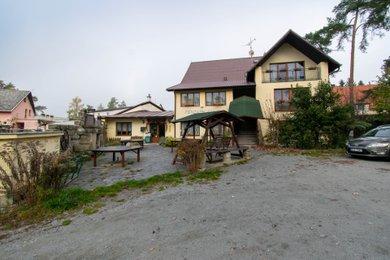 Pronájem, Restaurace, 500m² - Doksy - Staré Splavy