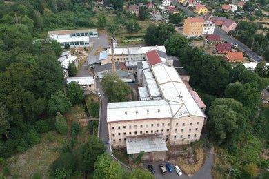 Pronájem, Sklady, 1500m² - Telnice - Varvažov