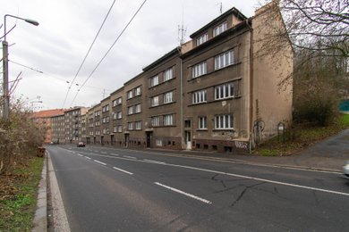 Prodej, Byty 3+1, 89m² - Ústí nad Labem-centrum