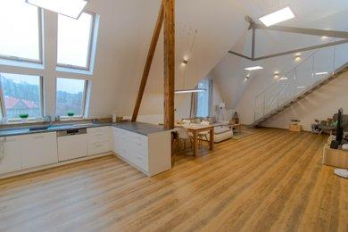 Prodej, Atypické byty, 174m² - Ústí nad Labem - Klíše