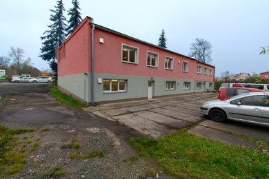 Pronájem, Obchodní prostory, 600m² - Ústí nad Labem - Všebořice