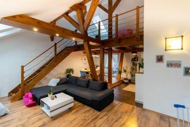 Pronájem, Atypické byty, 168m² - Ústí nad Labem-centrum