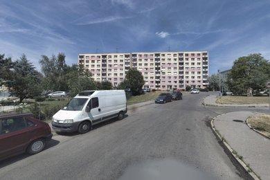 Pronájem, Byty 3+1, 65m² - Ústí nad Labem - Všebořice