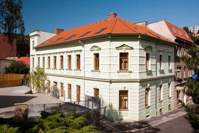 Pronájem, Kanceláře, 128m² - Ústí nad Labem - Klíše