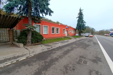 Prodej, Výroba, 600m² - Ústí nad Labem - Všebořice