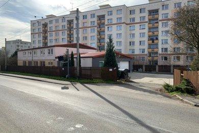 Prodej, Obchodní prostory, 560m² - Ústí nad Labem - Všebořice