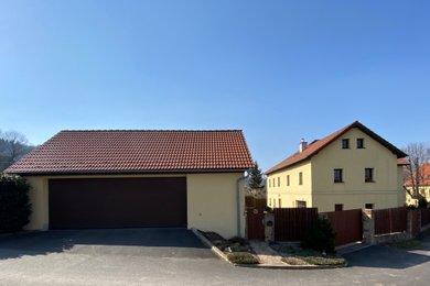 Prodej, Rodinné domy, 390m² - Velké Chvojno - Arnultovice