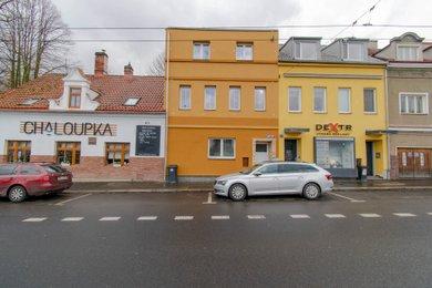 Pronájem, Byty 1+1, 45m² - Ústí nad Labem - Klíše