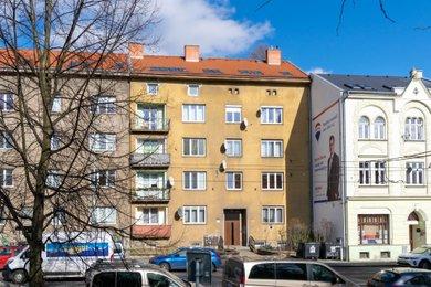 Prodej, Byty 4+kk, 114m² - Ústí nad Labem-centrum