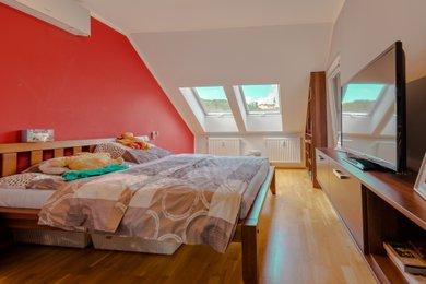 Prodej, Byty 4+1, 132m² - Ústí nad Labem - Střekov