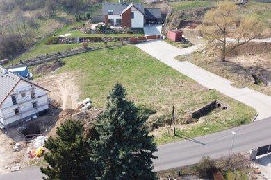 Prodej, Pozemky pro bydlení, 955m² - Chuderovec