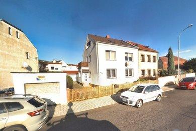 Pronájem, Byty 3+1, 75m² - Ústí nad Labem - Předlice