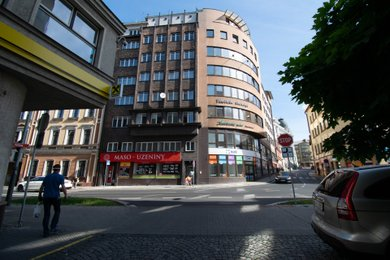 Pronájem, Obchodní prostory, 57m² - Ústí nad Labem-centrum