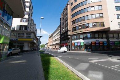 Pronájem, Kanceláře, 161m² - Ústí nad Labem-centrum
