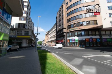 Pronájem, Kanceláře, 52m² - Ústí nad Labem-centrum