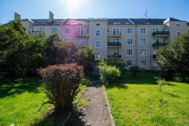 Pronájem, Byty 1+1, 43m² - Ústí nad Labem - Střekov