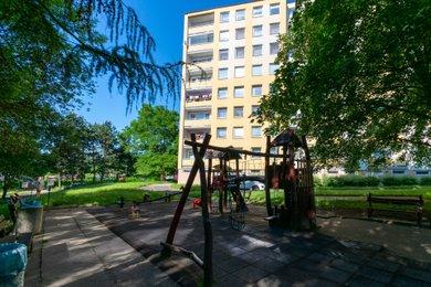 Pronájem, Byty 2+kk, 48m² - Ústí nad Labem - Krásné Březno