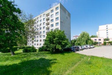 Prodej, Byty 3+1, 78m² - Ústí nad Labem - Všebořice