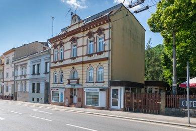 Prodej, Činžovní domy, 420m² - Ústí nad Labem - Klíše