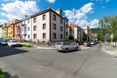 Prodej, Byty 3+kk, 80m² - Ústí nad Labem - Klíše