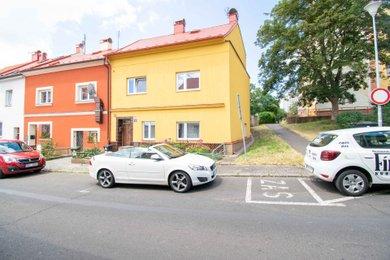 Pronájem, Rodinné domy, 130m² - Ústí nad Labem-centrum
