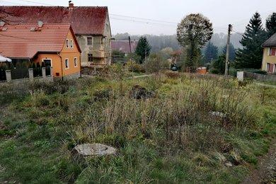 Prodej, Pozemky pro bydlení, 496m² - Zubrnice - Týniště