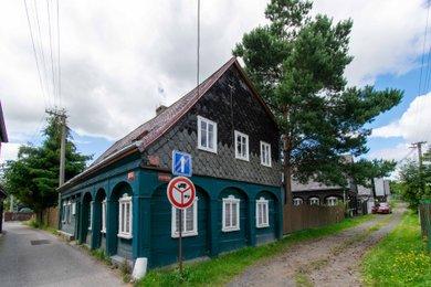 Prodej, Chalupa, 140m² - Šluknov