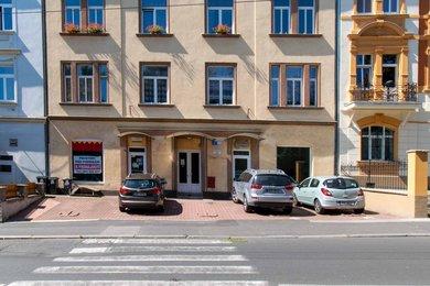 Pronájem, Obchodní prostory, 168m² - Ústí nad Labem-centrum