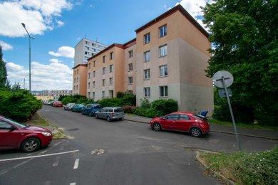 Prodej, Byty 3+1, 70m² - Ústí nad Labem - Krásné Březno