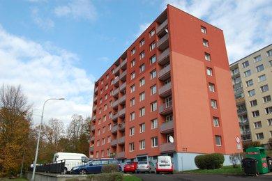 Prodej, Byty 3+1, 81m² - Ústí nad Labem - Střekov
