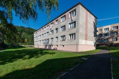 Prodej, Byty 3+1, 62m² - Ústí nad Labem - Neštěmice