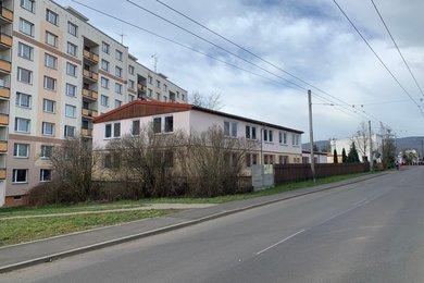 Prodej, Výroba, 560m² - Ústí nad Labem - Všebořice