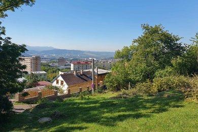 Prodej, Pozemky pro bydlení, 886m² - Ústí nad Labem